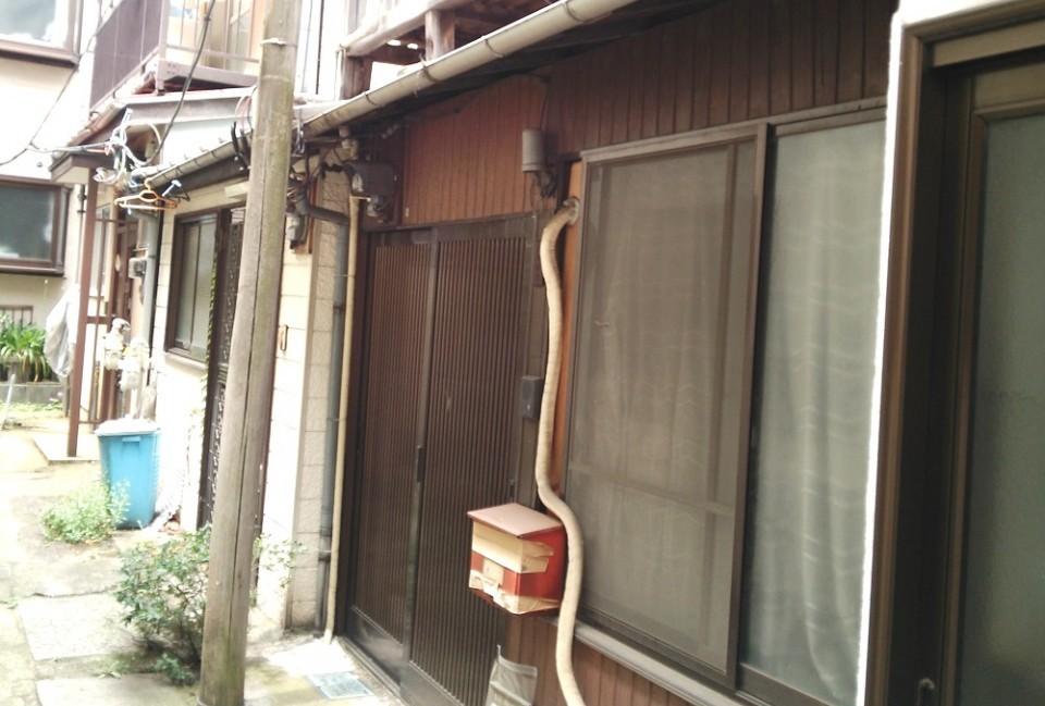 新宿区の隠れ家 Photo2
