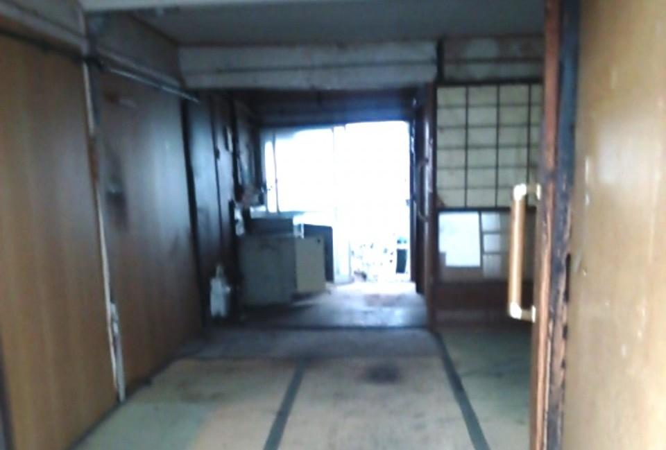 新宿区の隠れ家 Photo3