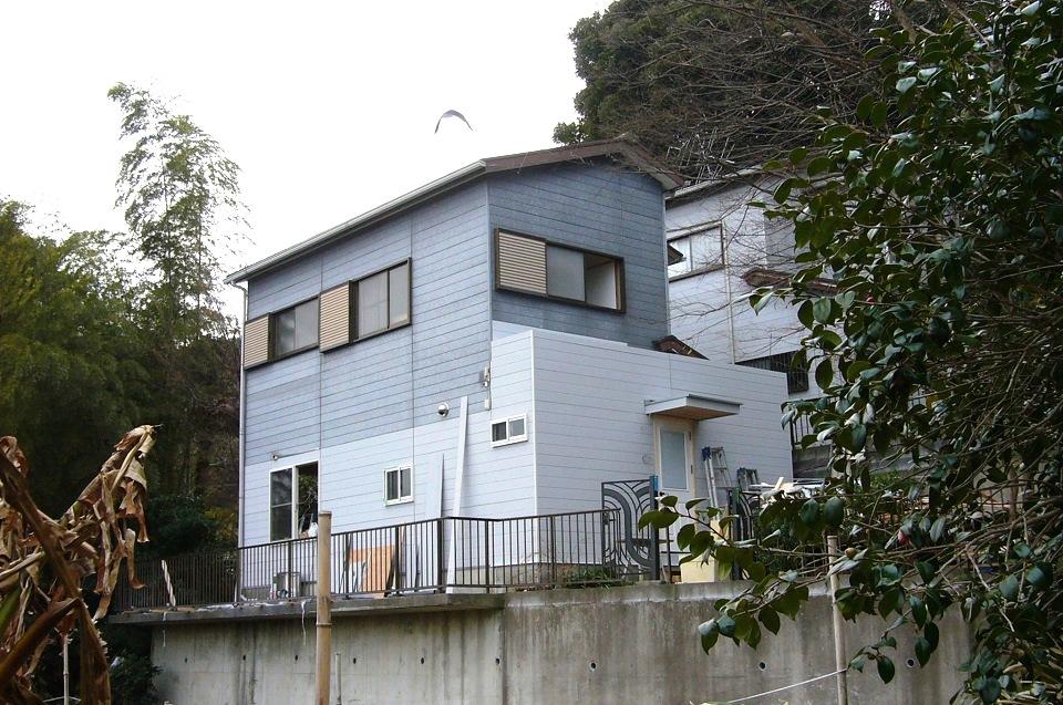 逗子の家 Photo2