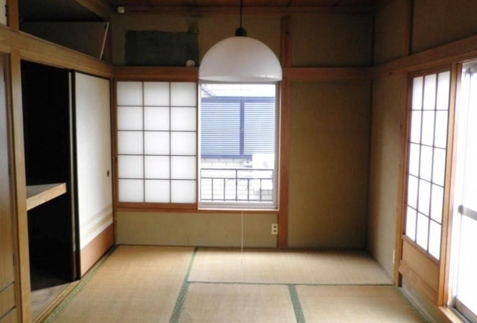 吉祥寺の再建築不可 Photo3